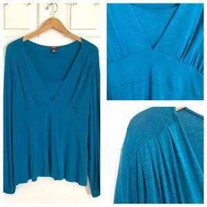 Alfani pullover top